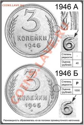 Новый каталог разновидностей монет СССР по узелкам и на... - 004 - страница 81