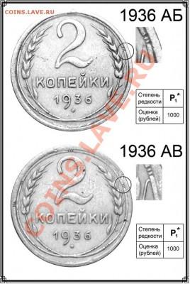 Новый каталог разновидностей монет СССР по узелкам и на... - 003 - страница 37