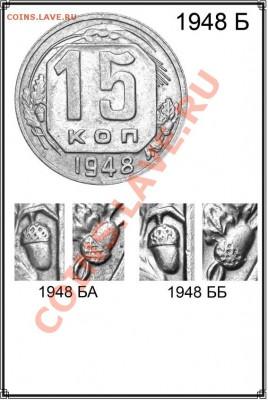 Новый каталог разновидностей монет СССР по узелкам и на... - 008 - страница 146