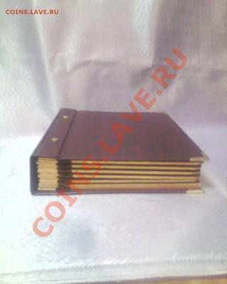 Открытые участки картона выкрашены золотой акриловой краской - IMG0040A