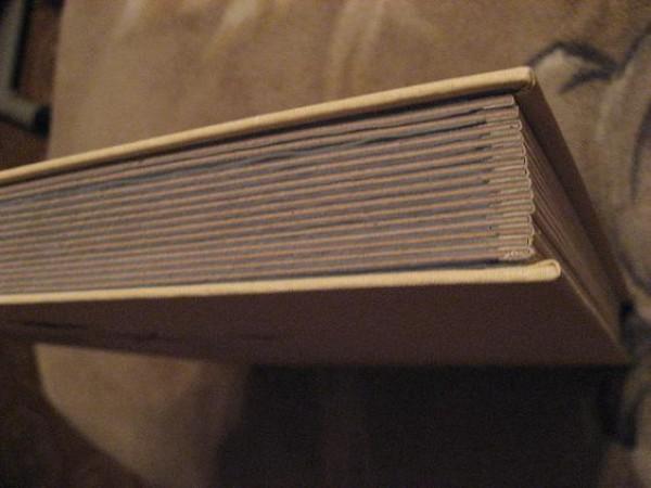 Мега альбомы для марок - IMG_3422