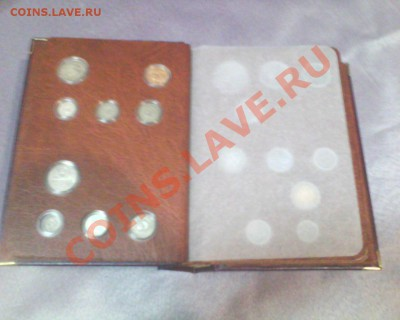 Альбом для монет в капсулах своими руками - IMG0048A