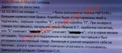 юмор - 31.12.2011