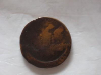 Помогите начинающему определить монету - монеты 001