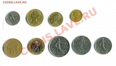 Распродажа иностраных монет (большой выбор по годам) - Копия (2) img785