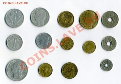 Распродажа иностраных монет (большой выбор по годам) - img804