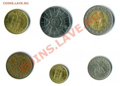 Распродажа иностраных монет (большой выбор по годам) - img808