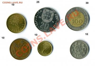 Распродажа иностраных монет (большой выбор по годам) - img807