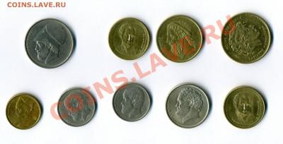 Распродажа иностраных монет (большой выбор по годам) - img812