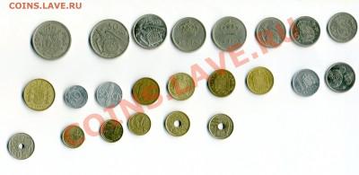 Распродажа иностраных монет (большой выбор по годам) - img850