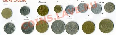 Распродажа иностраных монет (большой выбор по годам) - img873