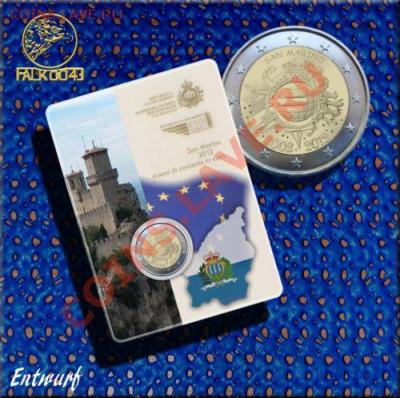 Кто серьёзно собирает(коллекционирует) монеты евро? - $(KGrHqRHJCoE7zP093cYBPGE(6Pjig~~60_12.JPG