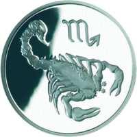 Скорпион реверс