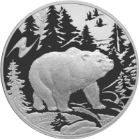 Медведь реверс