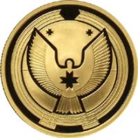 К 450-летию добровольного вхождения Удмуртии в состав Российского государства реверс